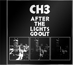 (PRE-ORDER) Channel Three - After the Lights Go Out (CD)