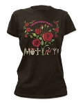 The Birthday Party Mutiny! Women's Vintage tee
