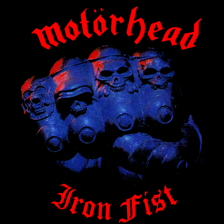 motoerhead rock n roll