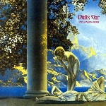 Dalis Car - The Waking Hour (140 Gram Blue & White Swirl or 180 Gram Black)