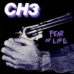Channel Three - Fear of Life - Vinyl Record (150 Gram Opaque Lavender or 200 Gram Black)
