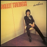 Johnny Thunders - So Alone (Opaque Yellow vinyl or 200 gram Black vinyl)
