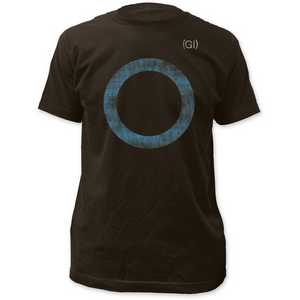 Germs (gi) fitted jersey tee