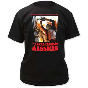 Texas Chainsaw Massacre what happened is true! adult tee