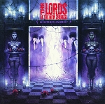The Lords of the New Church - Is Nothing Sacred? (150 Gram Opaque Violet or 200 Gram Black)