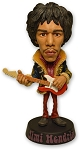 Jimi Hendrix Bobble Head