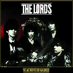 The Lords of the New Church - The Method to Our Madness (150 Gram Opaque Red or 200 Gram Black)