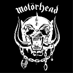 Motorhead - Motorhead (Clear/Black Smoke vinyl or 200 Gram Black)