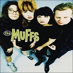 The Muffs - The Muffs (140 Gram Green Vinyl or 180 Gram Black Vinyl)