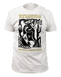 Siouxsie and the Banshees Spellbound tee