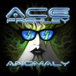 "Ace Frehley ""Anomaly Deluxe"""