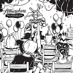 "Atmosphere ""Sad Clown Bad Year (#9-#12 Collection)"""
