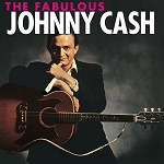 Johnny Cash 'The Fabulous Johnny Cash