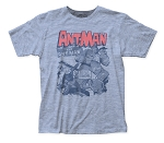 Ant Man My Pets fitted jersey tee