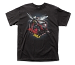 Ant-Man And The Wasp Traditional Fit 18/1 Cotton Tee