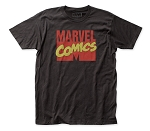 Marvel Comics - Fitted Jersey Tee