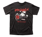 Social Distortion Mainliner Album adult tee