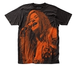 Janis Joplin - Subway Sublimation Tee