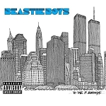 "Beastie Boys ""To The 5 Boroughs"" 2x 180 Gram Virgin Vinyl"
