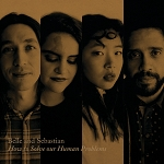 "Belle & Sebastian ""How To Solve Our Human Problems (Part 1)""  12"