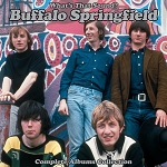 "Buffalo Springfield ""What's That Sound? Complete Albums Collection"" 5 LP Box Set"