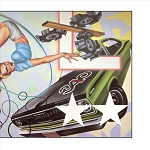 "The Cars ""Heartbeat City"" Expanded Edition (Pre-Order) Street Date: 3/30/2018"