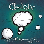 "Cloudkicker ""The Discovery"""