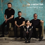 "The Cranberries ""Something Else"" Limited Edition Green Colored Vinyl (Pre-Order) Street Date: 8/3/2018"