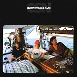 "Crosby, Stills & Nash ""CSN"""