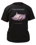 The Damned – Strawberries tee