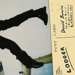 "David Bowie ""Lodger"""