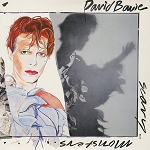 "David Bowie ""Scary Monsters (And Super Creeps)"""