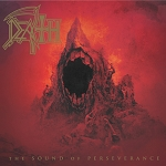 "Death ""The Sound Of Perseverance"" 20th Anniversary 3 LP Edition"