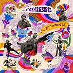 "Decemberists ""I'll Be Your Girl"""