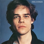 David Johansen - David Johansen (Opaque Blue vinyl or 200 Gram Black vinyl)