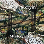 "Drivin' N' Cryin' ""Mystery Road"" 2x LP"