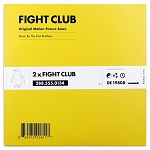 "The Dust Brothers ""Fight Club"" Original Motion Picture Soundtrack"