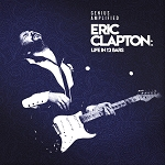 "Eric Clapton ""Life In 12 Bars (Original Motion Picture Soundtrack)"" 4 LP Box Set"