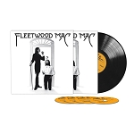 "Fleetwood Mac ""Fleetwood Mac"" 180 Gram Virgin Vinyl + 3CD + DVD"