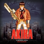 AKIRA (Original Soundtrack Album)