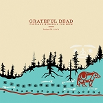 "Grateful Dead ""Portland Memorial Coliseum, Portland, OR, 5/1/74"" 6x LP Box Set"