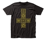 Hellraiser Lament Configuration fitted jersey tee