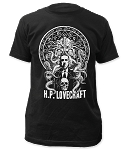 Impact Originals - H.P. Lovecraft fitted jersey tee