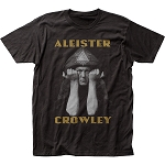 Impact Original Alestier Crowley fitted jersey tee