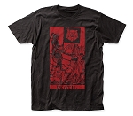 Impact Original Death Tarot fitted jersey tee