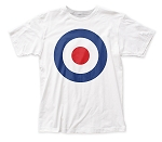 Impact Original Mod Target fitted jersey tee