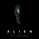 Alien: Covenant Soundtrack