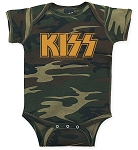 KISS Logo - Infant Onesie