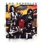"Led Zeppelin ""How The West Was Won"""
