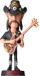 Lemmy Kilmister - Bobble Head (Limit 1 per customer)